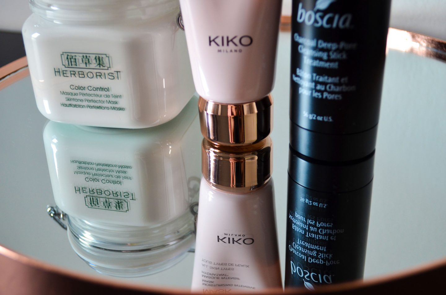 BEAUTY | CURRENT FAVOURITES FOR AN EPIC PAMPERING SESSION